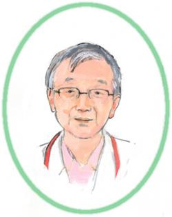 吉田喬先生