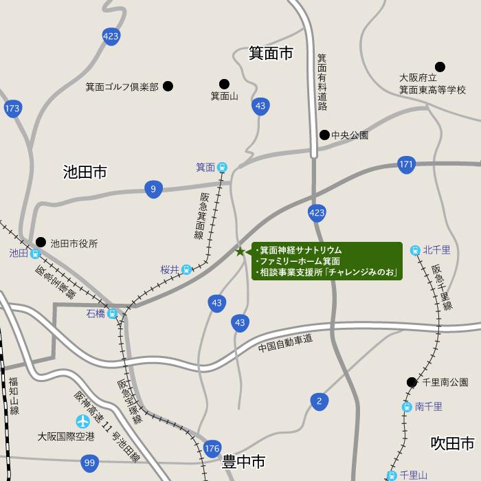 箕面マップ1