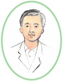 浦田克己先生